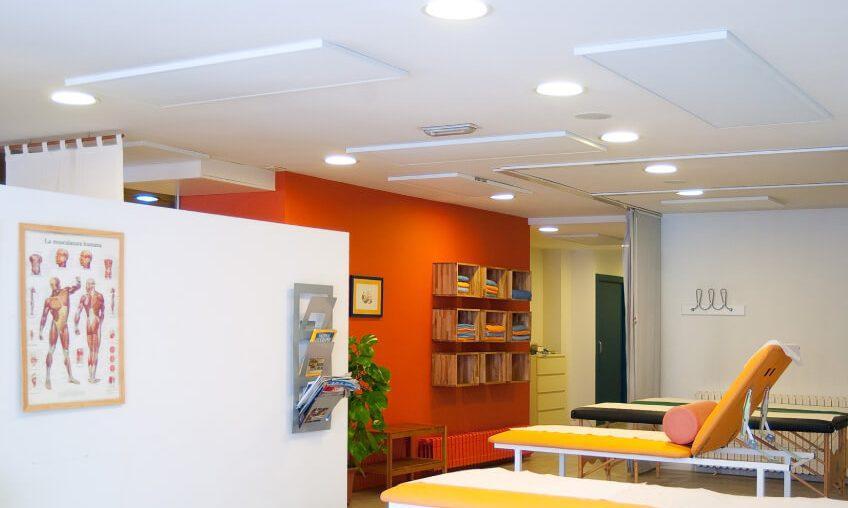Az infrapanel fűtés ismertetése - Működés, Fogyasztás és Előnyök