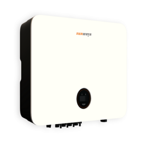sunways inverter