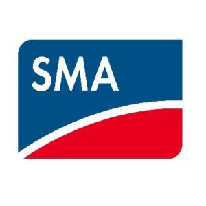 SMA inverterek