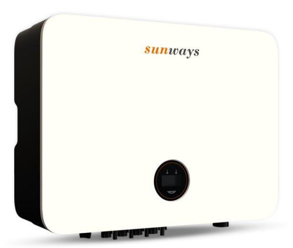 sunways stt4-25ktl