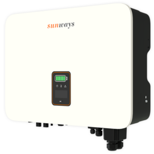 Sunways Hybrid inverter 4K-12K