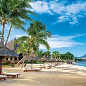 Képes Infrapanel 600W Mauritius Beach